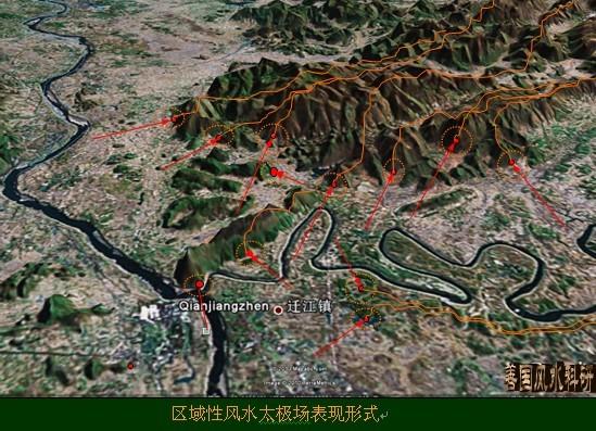 无偿的资源来提升人的生存质量是中国民间追寻五千年的民俗风水文化.